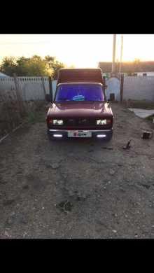 Советский 2717 2006