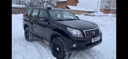 Казань Land Cruiser Prado