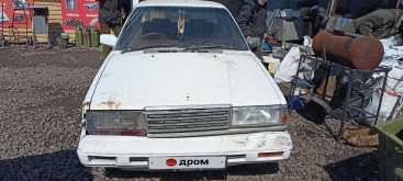 Новосибирск Laurel Spirit 1987
