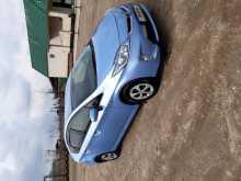 Новопокровская Prius PHV 2013