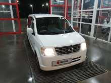 Астрахань eK Wagon 2009