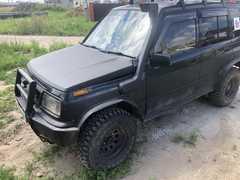 Барнаул Suzuki Escudo 1993