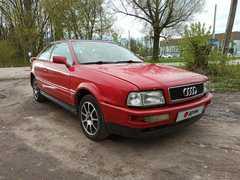 Орел Audi Coupe 1992