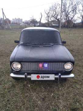 Яблоновский 2102 1983