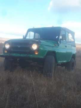 Золотореченск 3151 1989