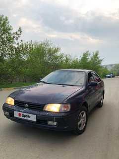 Нижний Новгород Carina 1993