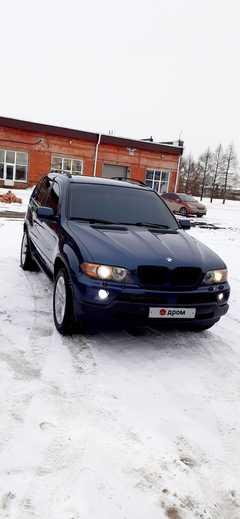 Омск X5 2006