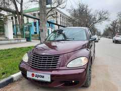 Симферополь PT Cruiser 2002