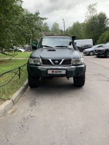 Санкт-Петербург Patrol 2001