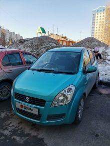 Новосибирск Splash 2009