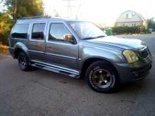 Абинск SUV X3 2005
