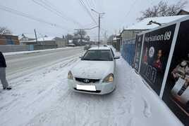 Черкесск Приора 2009