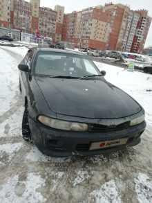 Омск Galant 1994