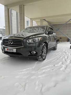 Красноярск QX60 2014