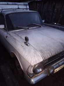 Кызыл 2715 1982