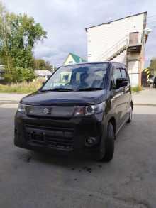 Новосибирск Wagon R 2012