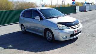 Новосибирск Liana 2004