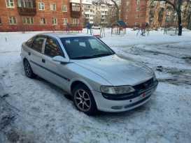 Кемерово Vectra 1997