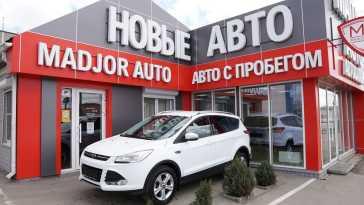 Краснодар Ford Kuga 2014
