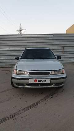 Саратов Nexia 2006