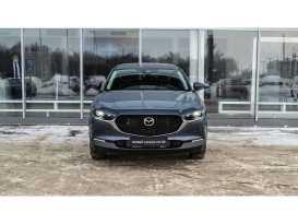 Оренбург Mazda CX-30 2020
