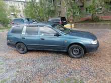 Новосибирск Caldina 2000
