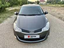 Усть-Лабинск Very A13 2012