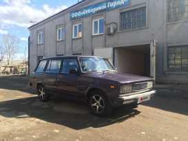 Красноярск 2104 1997