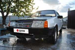 Нижнегорский 21099 1997