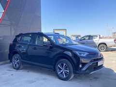 Екатеринбург Toyota RAV4 2016