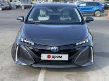 Краснодар Prius Prime 2017