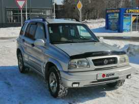 Барнаул Grand Vitara 2000