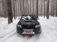 Абаза Forester 2011