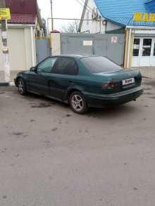 Ахтанизовская Civic 1997