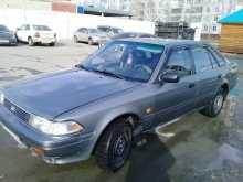 Барнаул Carina II 1990
