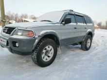 Пермь Montero Sport 2000