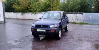 Коломна RAV4 1995