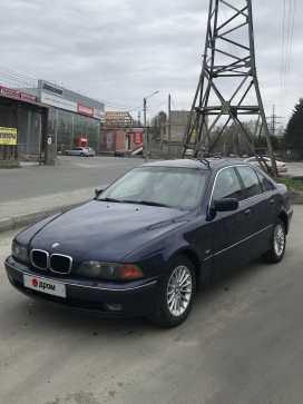 Томск BMW 5-Series 1996