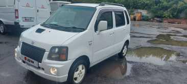 Тюмень Wagon R 2000