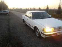 Белово Chaser 1987