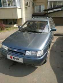 Ростов-на-Дону 2111 2001