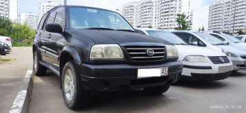 Краснодар Grand Escudo 2002