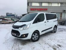Санкт-Петербург Tourneo Custom