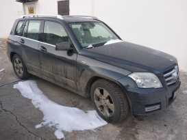 Астрахань GLK-Class 2011