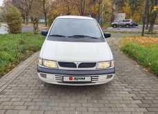 Королёв Space Wagon 1995