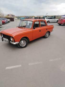 Новосибирск 412 1983