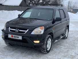 Барнаул CR-V 2002