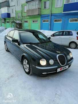 Белово S-type 2000