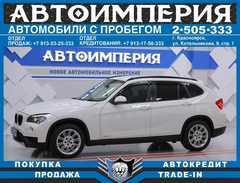 Красноярск BMW X1 2013