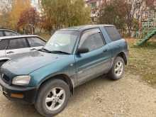 Дегтярск RAV4 1994